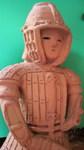 我が家の武人埴輪像 (1).JPG