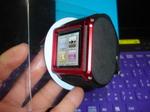 iPod nano用 時計バンド (3).JPG